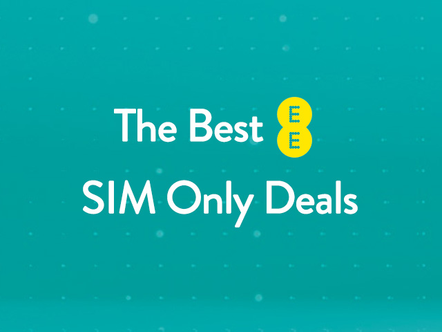 Ee sim only deals for ipad